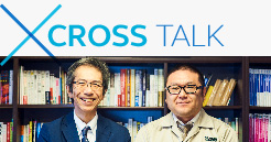 CROSS × TALK